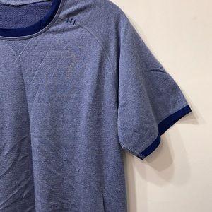 Lululemon Men's Swiftly Short Sleeve Tee  (L4)